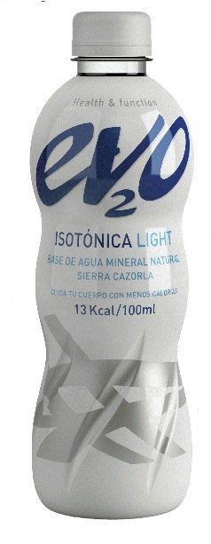 Evo Isotónica Light