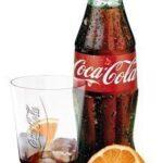 Chispazo Coca-cola
