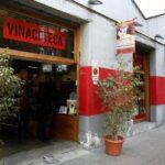Jornada de Vinos del Mediterráneo en Vinacoteca Barcelona