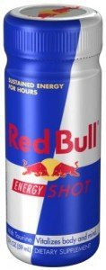 Red Bull Energy Shot