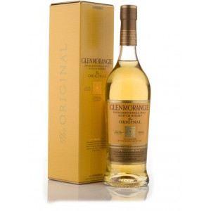Whisky Glenmorangie Original 10 años