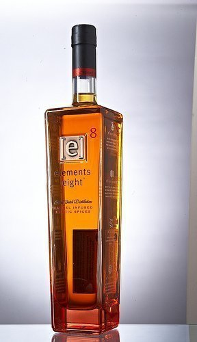 Ron Especiado Elements Eight Infused