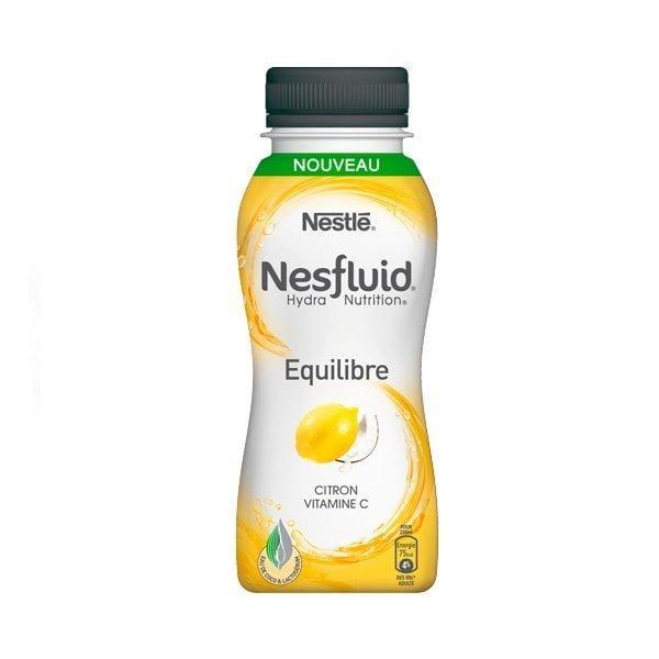 Nesfluid Equilibre