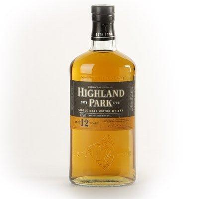 Whisky Highland Park 12 años
