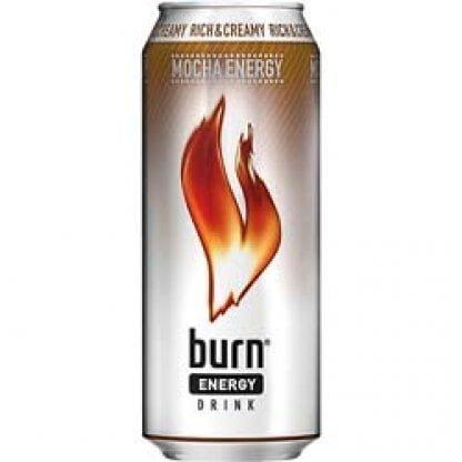 Burn Mocha