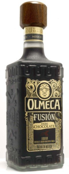 Licor Olmeca Fusión Chocolate