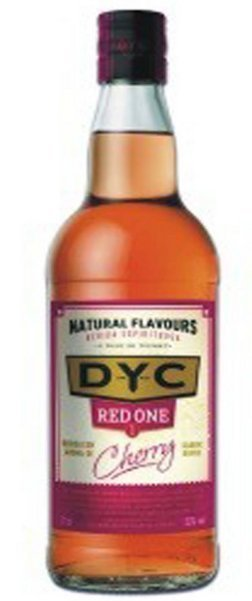 Licor DYC Red One