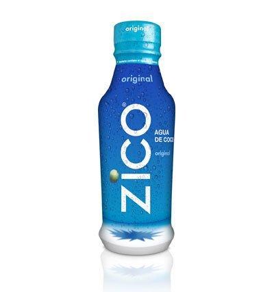 Zico Agua de coco