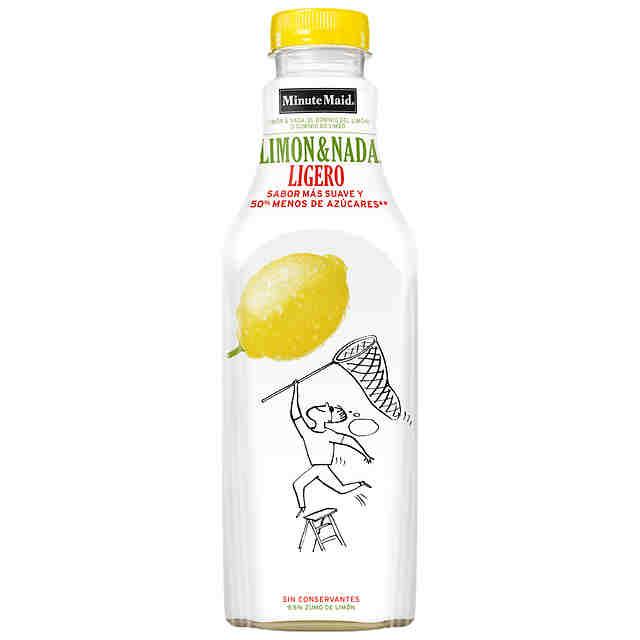 limon y nada ligero
