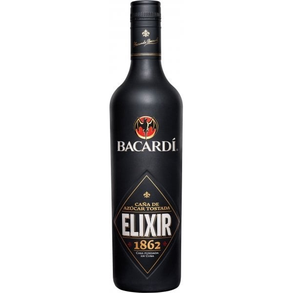 bacardi elixir 1862