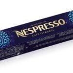 Nespresso Café Istambul