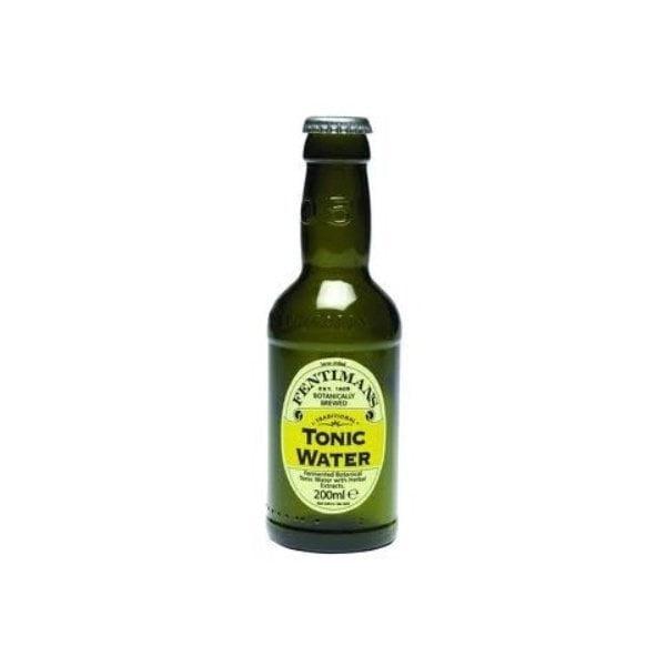 tonica Fentimans botella