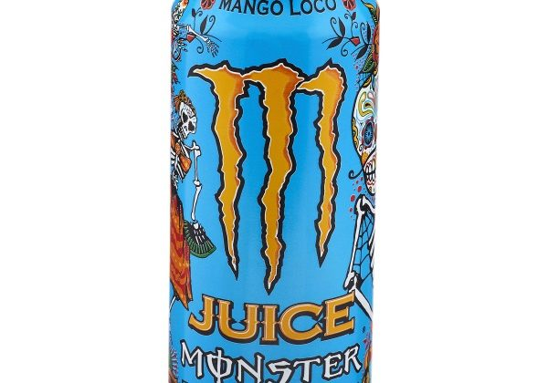 Monster Mango Loco Juice
