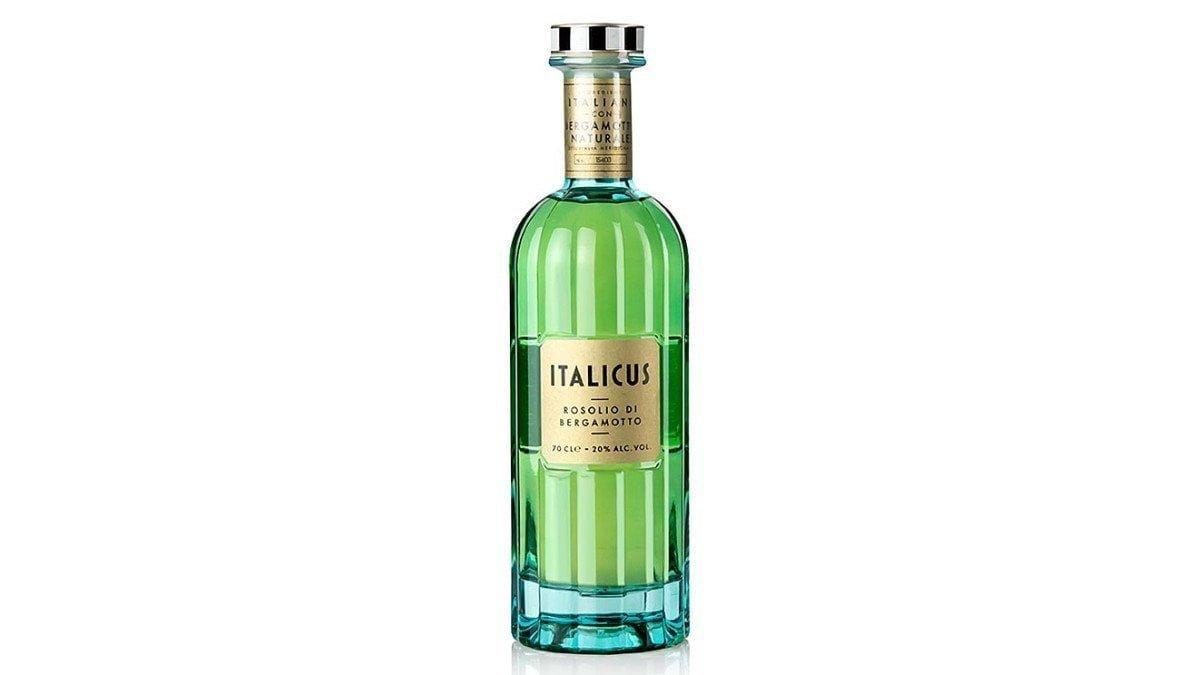italicus rosolio de bergamota licor aperitivo