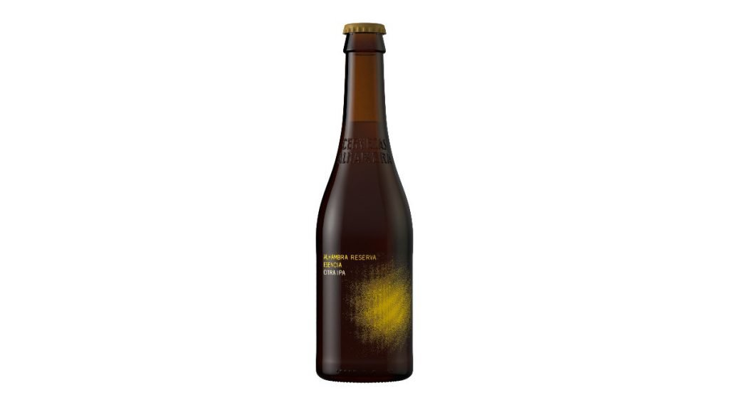 alhambra ipa citra cerveza