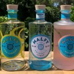 ginebra malfy gama original limon rosa