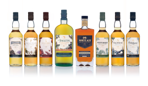diageo special releases 2019 whisky scotch malta
