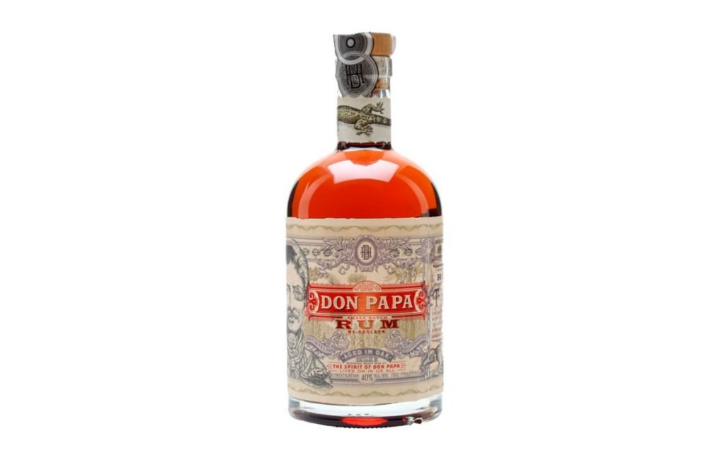 ron don papa añejo 7 años filipinas
