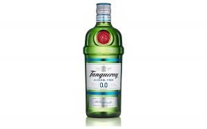 Tanqueray 0,0 sin alcohol