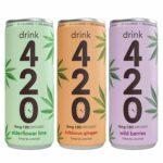 Drink 420 CBD